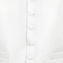 waistcoat silver stripe